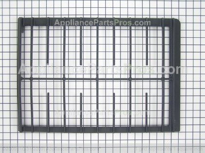 Whirlpool Grate-Brnr 9761560CB from AppliancePartsPros.com