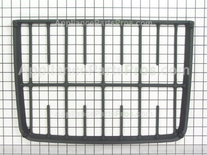 Whirlpool Grate-Brnr W10177293 from AppliancePartsPros.com