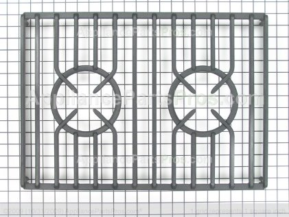 Whirlpool Grate, Burner (coal Black) 9759932CB from AppliancePartsPros.com