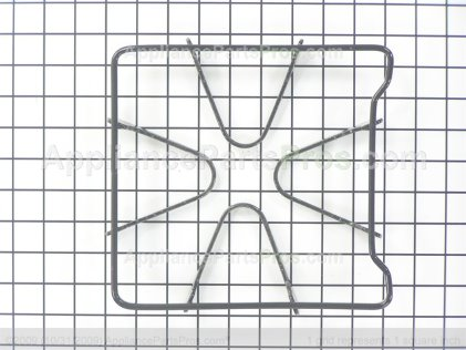 Whirlpool Grate, Burner (espresso) 8274187 from AppliancePartsPros.com