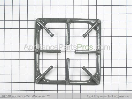 Whirlpool Grate Gas Top 305810Y from AppliancePartsPros.com
