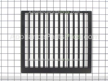 Whirlpool Grate, Grill (excaliber) Y706059 from AppliancePartsPros.com