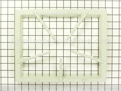 Whirlpool Grate (gry) 74011802 from AppliancePartsPros.com