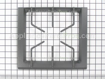 Whirlpool Grate Kit 12001428 from AppliancePartsPros.com