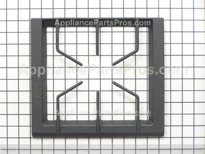 Whirlpool Grate Kit 12001481 from AppliancePartsPros.com