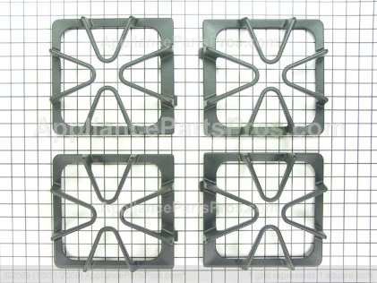 Whirlpool Grate-Kit W10335352A from AppliancePartsPros.com