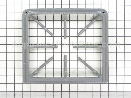 Whirlpool Grate Sing 31719102SY from AppliancePartsPros.com