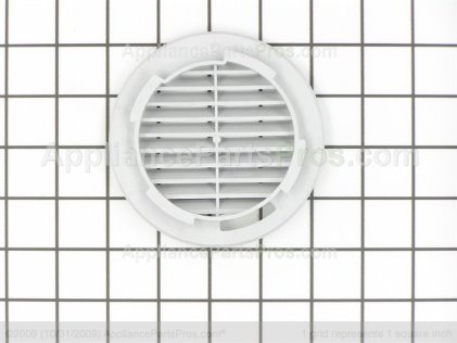 Whirlpool Grill, Air/water Inl 99003029 from AppliancePartsPros.com