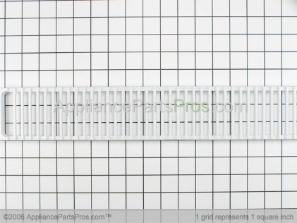 Whirlpool Grill, Air (wht) 71001673 from AppliancePartsPros.com