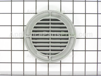 Whirlpool Grill-Vent 6-918397 from AppliancePartsPros.com