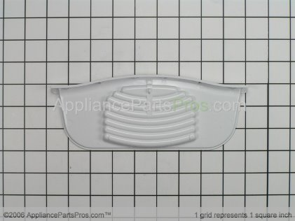 Whirlpool Grill (wht) 61005458 from AppliancePartsPros.com