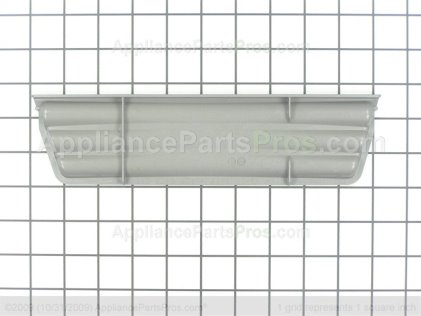 Whirlpool Grille 2206670US from AppliancePartsPros.com
