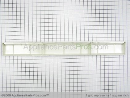 Whirlpool Grille, Air (bsq) 58001138 from AppliancePartsPros.com