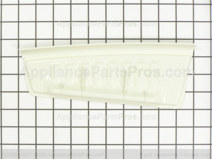 Whirlpool Grille, Overflow (biscuit) 2207007T from AppliancePartsPros.com