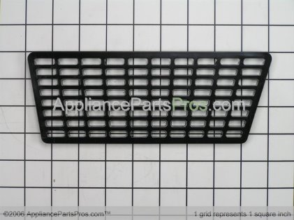 Whirlpool Grille Sum D7750602 from AppliancePartsPros.com