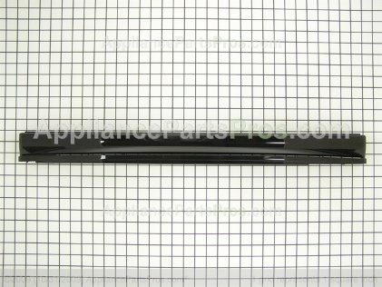 Whirlpool Grille, Vent (blk) 53001411 from AppliancePartsPros.com