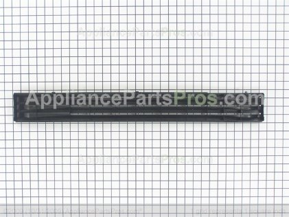 Whirlpool Grille, Vent (stl) 53001699 from AppliancePartsPros.com