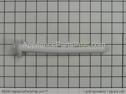 Whirlpool Grommet, Fill Tube 61005744 from AppliancePartsPros.com