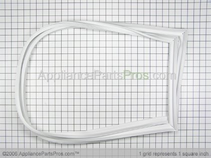 Whirlpool Gskt, Freezer Dr Assembly R0000201 from AppliancePartsPros.com