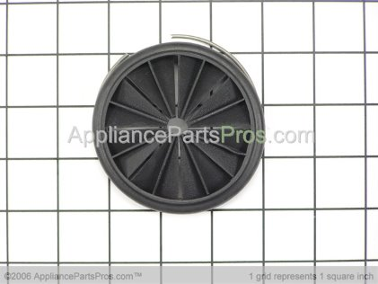 Whirlpool Guard 4162392 from AppliancePartsPros.com