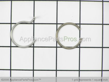 Whirlpool Guard Ring 285353 from AppliancePartsPros.com