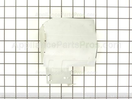 Whirlpool Guide-Air(b) DE61-00839A from AppliancePartsPros.com