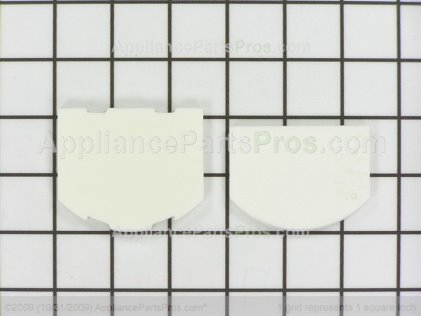 Whirlpool Guide-Ice W10499850 from AppliancePartsPros.com
