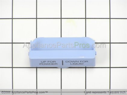 Whirlpool Guide-Liquid 34001239 from AppliancePartsPros.com