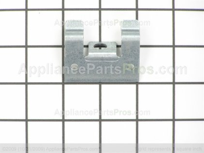 Whirlpool Guide, Rear Latch 41001139 from AppliancePartsPros.com