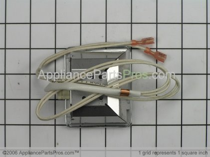 Whirlpool Halogen Lamp Assembly 74005773 from AppliancePartsPros.com