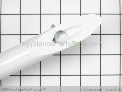 Whirlpool Handle 2304832W from AppliancePartsPros.com