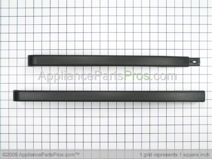 Whirlpool Handle 4388950 from AppliancePartsPros.com