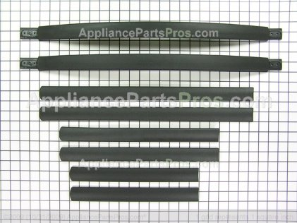 Whirlpool Handle 4388974 from AppliancePartsPros.com
