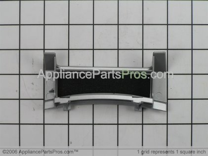 Whirlpool Handle 8182152 from AppliancePartsPros.com