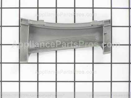 Whirlpool Handle 8183048 from AppliancePartsPros.com