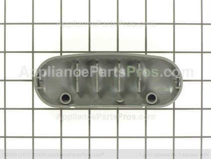 Whirlpool Handle 8193945 from AppliancePartsPros.com