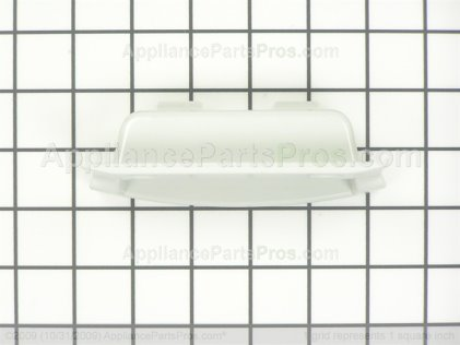 Whirlpool Handle 8559738 from AppliancePartsPros.com