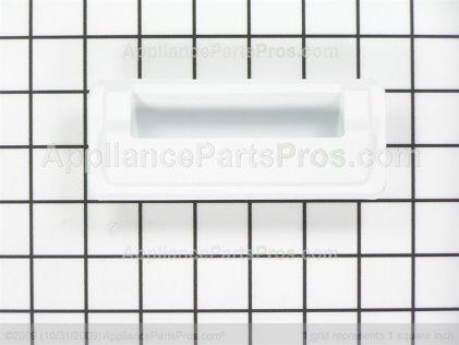 Whirlpool Handle 8565970 from AppliancePartsPros.com