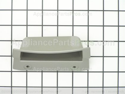 Whirlpool Handle 8580141 from AppliancePartsPros.com