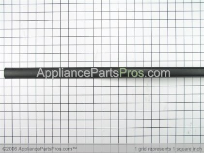 Whirlpool Handle Assy (blk) 67004763 from AppliancePartsPros.com