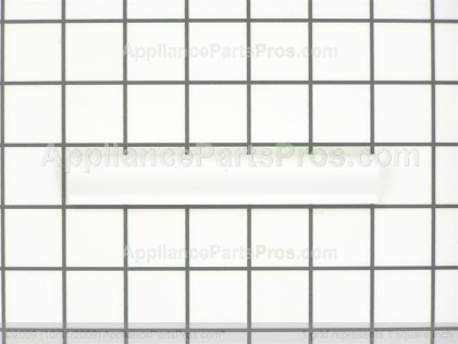 Whirlpool Handle, Basket/shelf 10508506 from AppliancePartsPros.com