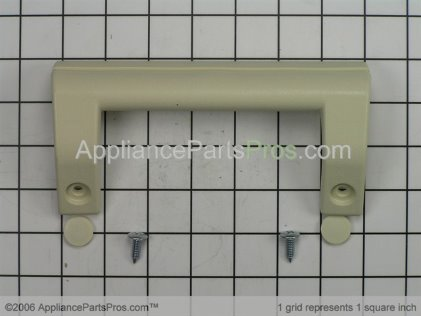 Whirlpool Handle-Do 69168-5 from AppliancePartsPros.com