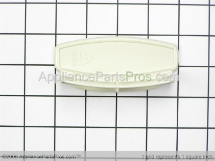 Whirlpool Handle Door 314974 from AppliancePartsPros.com