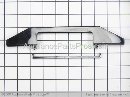 Whirlpool Handle-Door 815065 from AppliancePartsPros.com