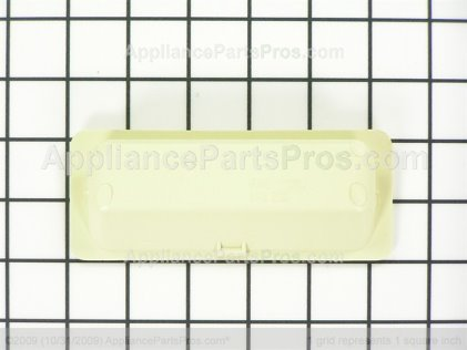 Whirlpool Handle, Door (almond) 3405185 from AppliancePartsPros.com