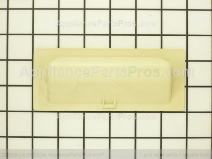 Whirlpool Handle, Door (almond) 690271 from AppliancePartsPros.com