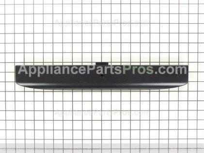 Whirlpool Handle, Door ((black)) 2208440B from AppliancePartsPros.com
