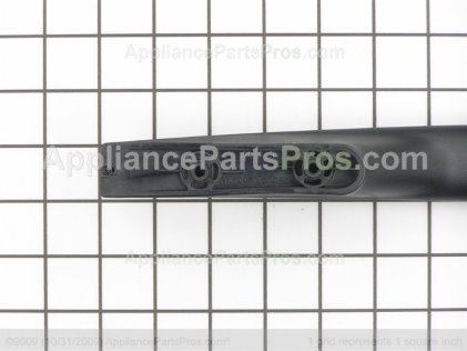 Whirlpool Handle, Door (black Model) 8302810 from AppliancePartsPros.com