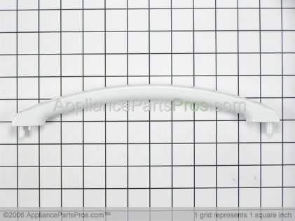 Whirlpool Handle, Door R0713642 from AppliancePartsPros.com