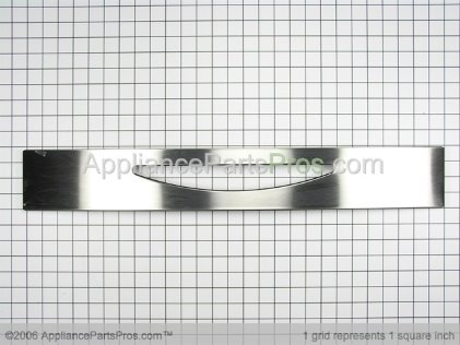 Whirlpool Handle, Door (stl) 74006895 from AppliancePartsPros.com